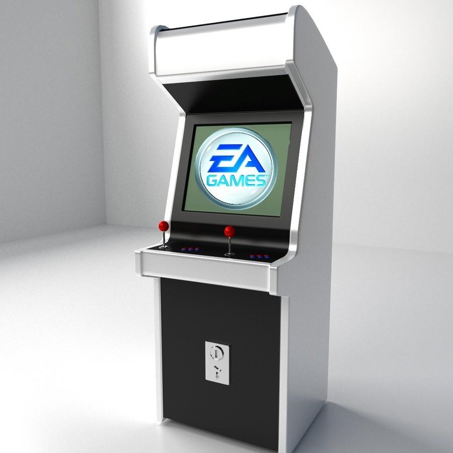 EA. .. u wanna play waterworld?