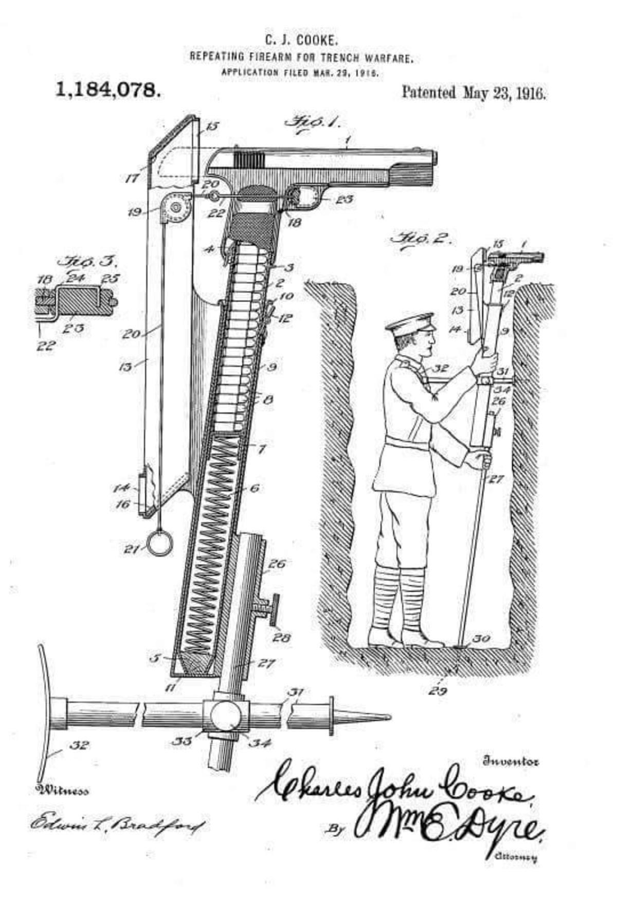 1911 Pistol Diagram Exploded 1200x1760