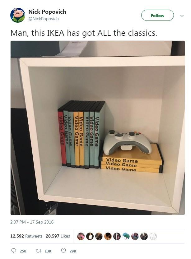 Video Game 3 Confirmed?. https://twitter.com/NickPopovich/status/777252667466719232 https://twitter.com/Bryson_M/status/777267765451173888 . P. u Nick H I Follo