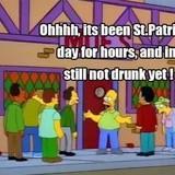 (Reposts) St. Paddies