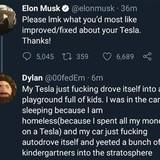 Elon Musk, please nurf