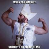 Praise Protein!!