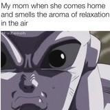 and cum