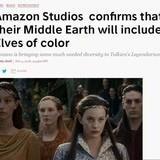 Rivendell yes!  ----ing amazon