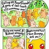 Happy tree friends reboot